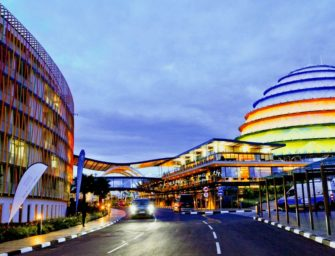 Rwanda 2020s: Africa's next Business And Innovation Hub In The Next Decade