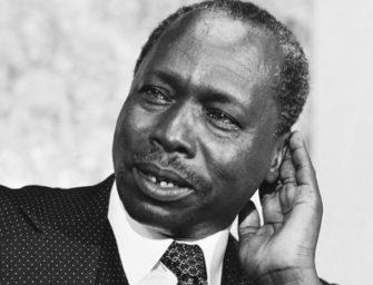 World Mourns Kenya's Former President Moi