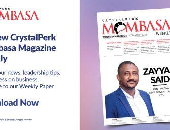Mombasa Magazine Weekly – Download it Now!!!