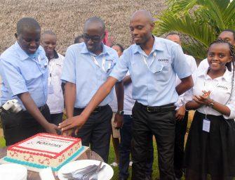 Siggol Logistics Celebrates 12 year Anniversary Amid Pomp and Jubilation