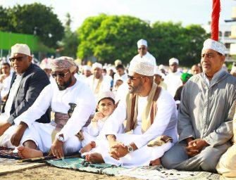 Eid Al Adha – Mombasa Business