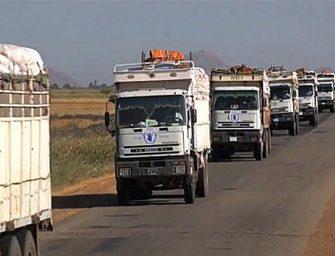 Logistics Sector Players Be Aware Of Nimule-Juba Highway- KTA Warns